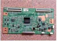 T-CON SQ60PB-MB34C4LV0.1 עם/ללא ic היגיון לוח עבור/מה הוא שלך גודל LTA550HQ20 L43F3390A-3D LVF430SDAL להתחבר לוח