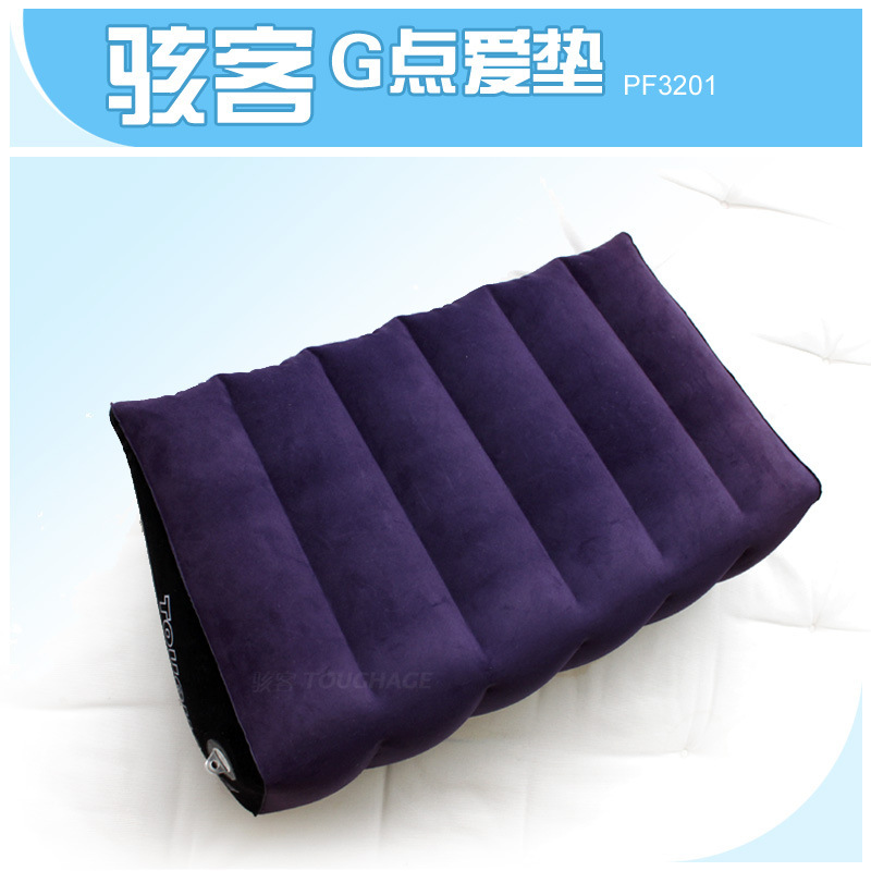 G spot inflatable sex cushion fun love pillow sex furniture for couples adult sex toys PF3201