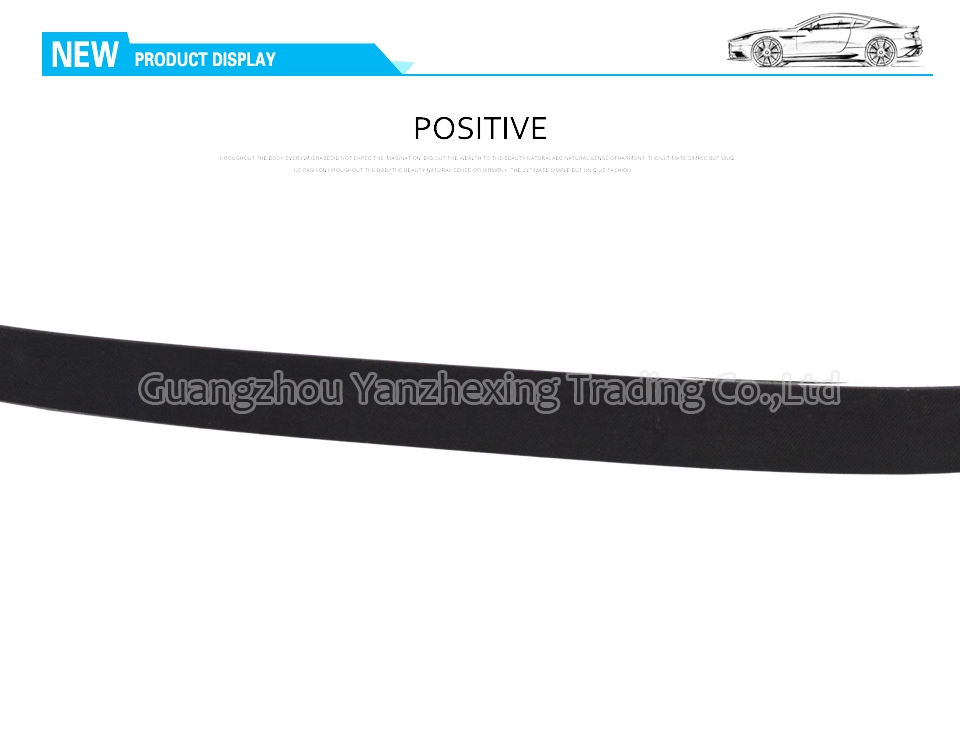 Alternator Drive Belt 7PK2120B for Toyota Tacoma Tundra 4Runner FJ Cruiser