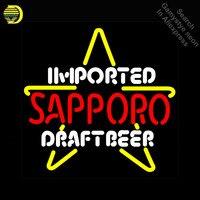 Импортный Sappor черновик неоновый знак медведя Профессиональный неоновый свет знак galss трубы коммерческие лампы неоновые вывески для продаж