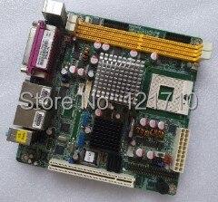 Плата промышленного оборудования AIMB-252 REV. A1 08GSA910GM2308 AIMB-252G2-00A1E