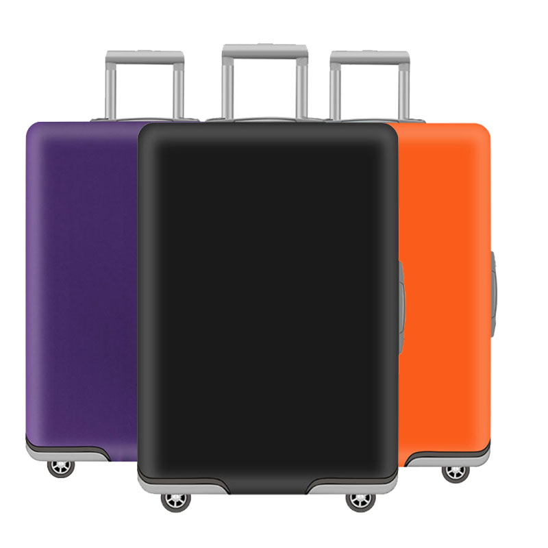 Thicken Luggage Cover 18-32 Inch Case Suitcase Covers Trolley Baggage Dust Protective Case Cover Travel Accessories