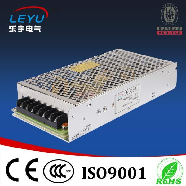 CE approved 120w transformer 220v 24v ce
