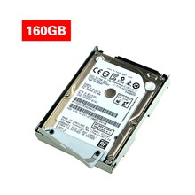 цена на HDD For Sony PS3 Internal Hard Drive Disk Slim 4000 Game Console For Sony PlayStation3 With Mounting Bracket Holder