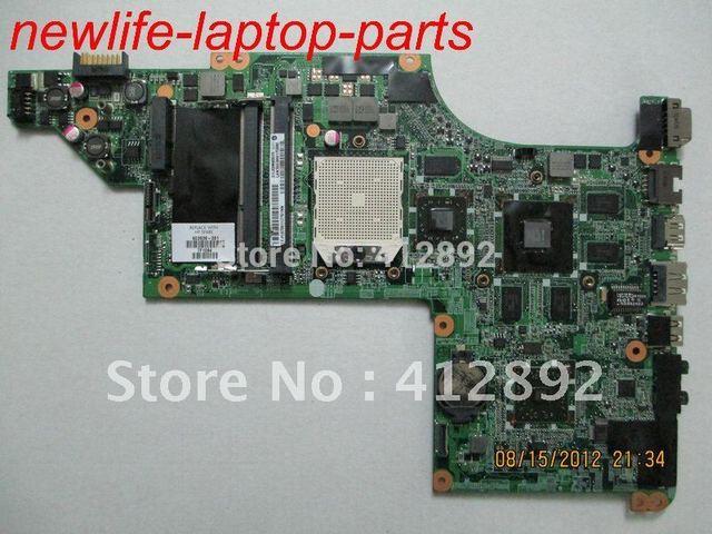 DV6 DV6-3000 603939-001 motherboard 31LX8MB0070 DA0LX8MB6D1 não-integrado 100% de qualidade promessa trabalho navio rápido