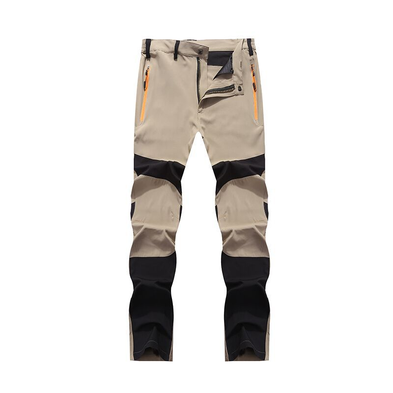 Outdoor Camping Sports Pants Men Summer Uv protection Trousers Fishing Quick dry Pantalones Windproof Breathable Hiking Pants