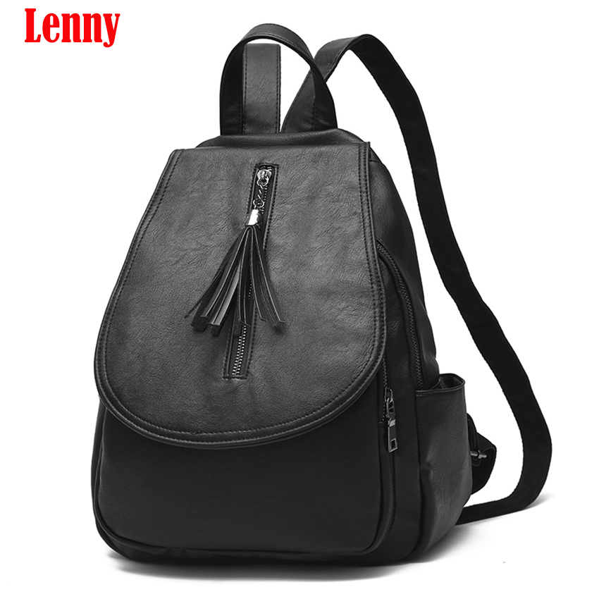 2017 Fashion Brand Women Backpack School Bags For Teenagers Girls Preppy Style PU Leather Bag Zipper Female Backpacks 2017 new fashion backpacks men travel backpack women school bags for teenagers girls pu leather preppy style backpack