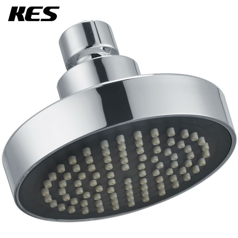 KES J335 Showering Replacement 4 Inch Shower Head Fixed Mount ...