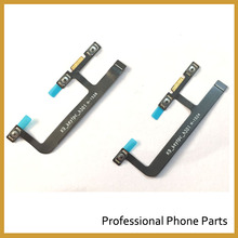 Original New For Lenovo ZUK Z1 Power Volume Button Flex Cabl