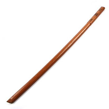 Espada de madera de Gintoki Sakata de Gintama (100X4X2,5cm) Gintama