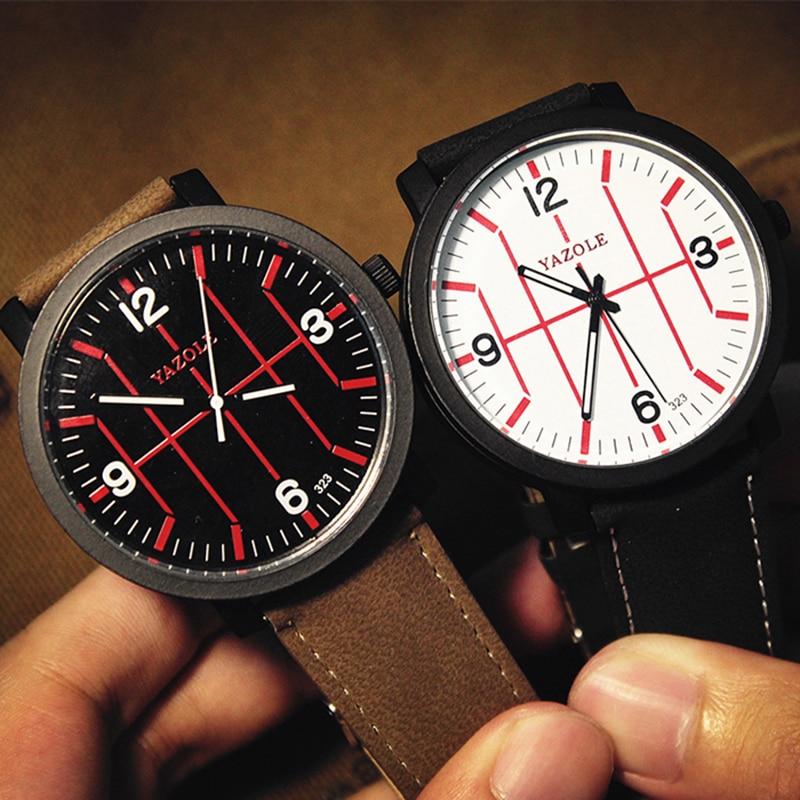font b Watch b font Men New Hot Sell Luminous font b Watch b font