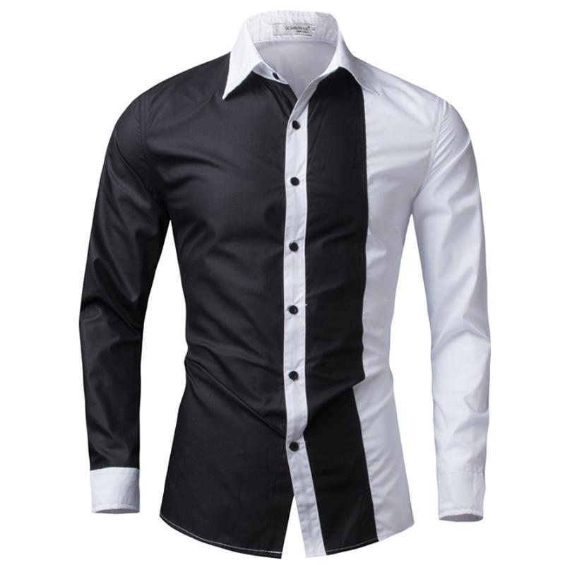 Camiseta de marca t bird 2018 para hombre, Camisa de