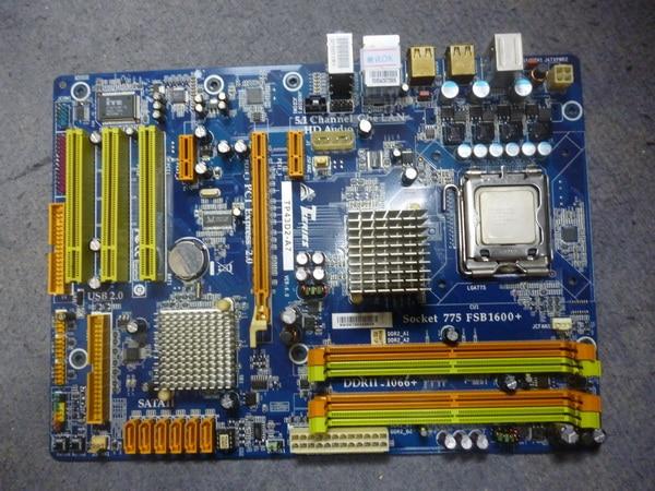 Biostar TP43D2-A7 Drivers for Mac