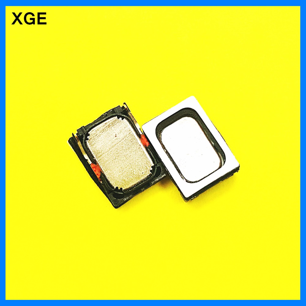 2pcs/lot XGE New Loud music speaker buzzer ringer replacement for FLY FS454 Flying f9500 Smart phone top quality