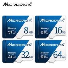 Подарочный адаптер, флеш-карта памяти, 4 ГБ, 8 ГБ, 128 ГБ, tarjeta, micro sd карта, 16 ГБ, 32 ГБ, карта памяти, usb флеш-накопитель, TF карта для телефона