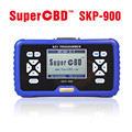 New SuperOBD SKP-900 OBD2 Key Programmer V4.5 SKP900 Key Programmer SKP 900 SKP900 Auto Key Programmer Support Almost All Cars