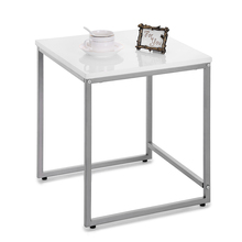 3PCS Metal Frame Nesting Tables Set
