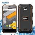 """NOMU S10 IP68 A Prueba de agua A Prueba de Golpes 4G 5000 mAh OTG Smartphone Android 6.0 MTK6737 5.0 """"IPS del Teléfono Móvil 2 GB + 16 GB 8MP Teléfono Móvil"""