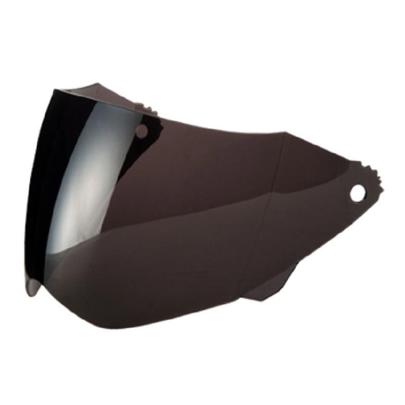 VCOROS For SOL SS-1 Motoctoss Helmet Lens Individuality Off Road Helmet Scratch Proof Sun Visor Moto Helmet Sun Full Shield