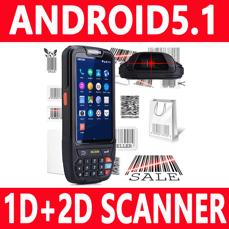 2018 Photo Scanner Barcode Android Provide Sdk Package Support Secondary Development Portable Rfid Nfc Laser Inventory Scanner