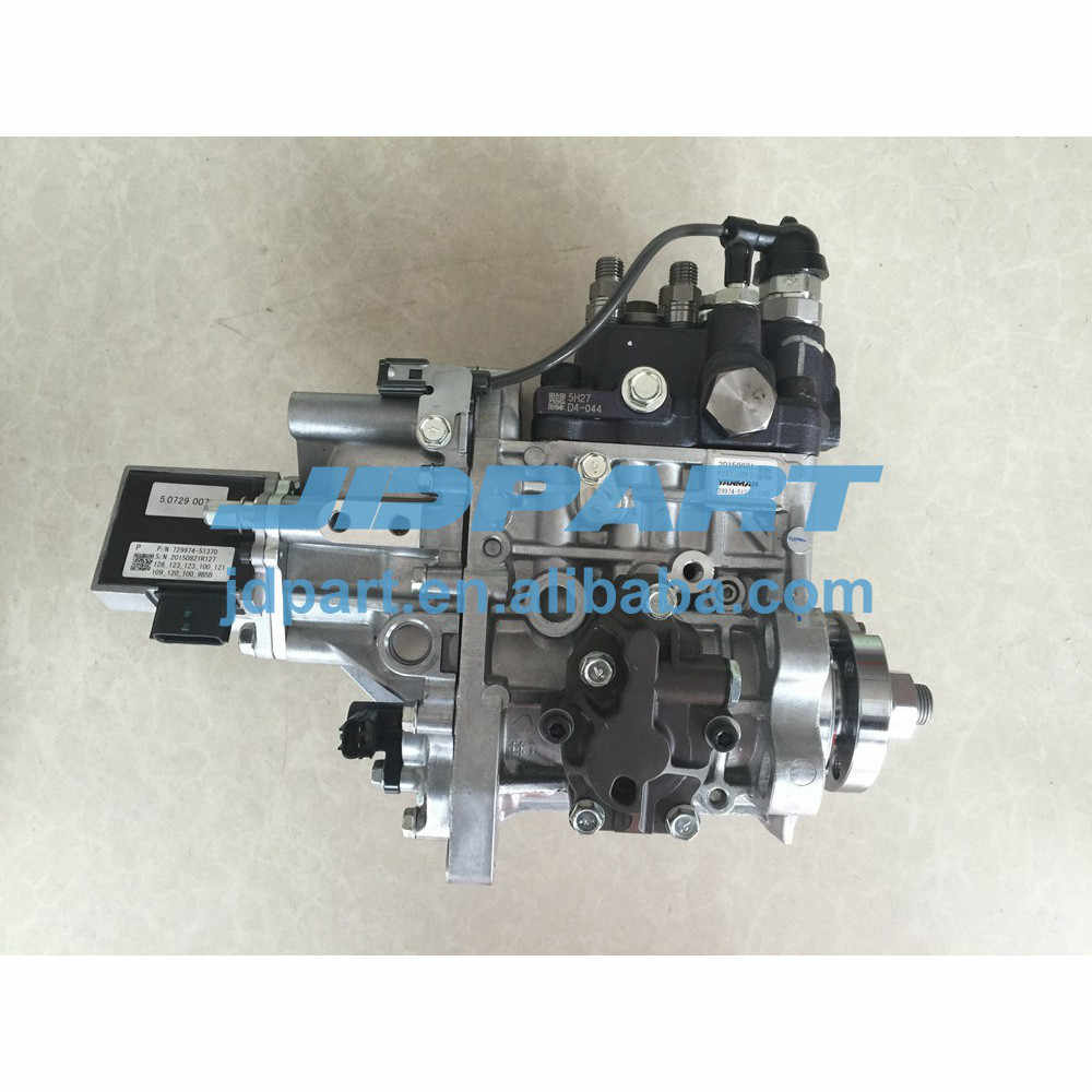 Detail Feedback Questions about high quality fuel injection pump
