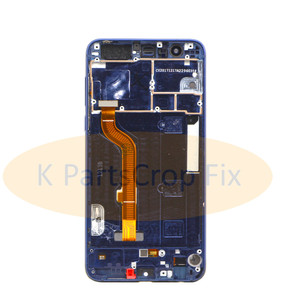 Image 4 - สำหรับ Huawei Honor 8 จอแสดงผล LCD Touch Screen Digitizer สำหรับ Honor8 สำหรับ Huawei Honor 8 จอ LCD กรอบ FRD L19 L09 l14 หน้าจอ lcd