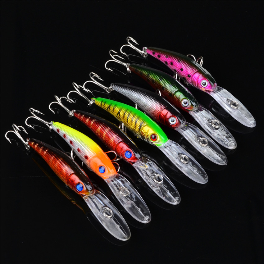 Bulk plastic worms wholesale for Bulk fishing lures
