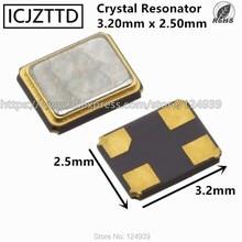 RES Crystal 3225 4P NEW Original