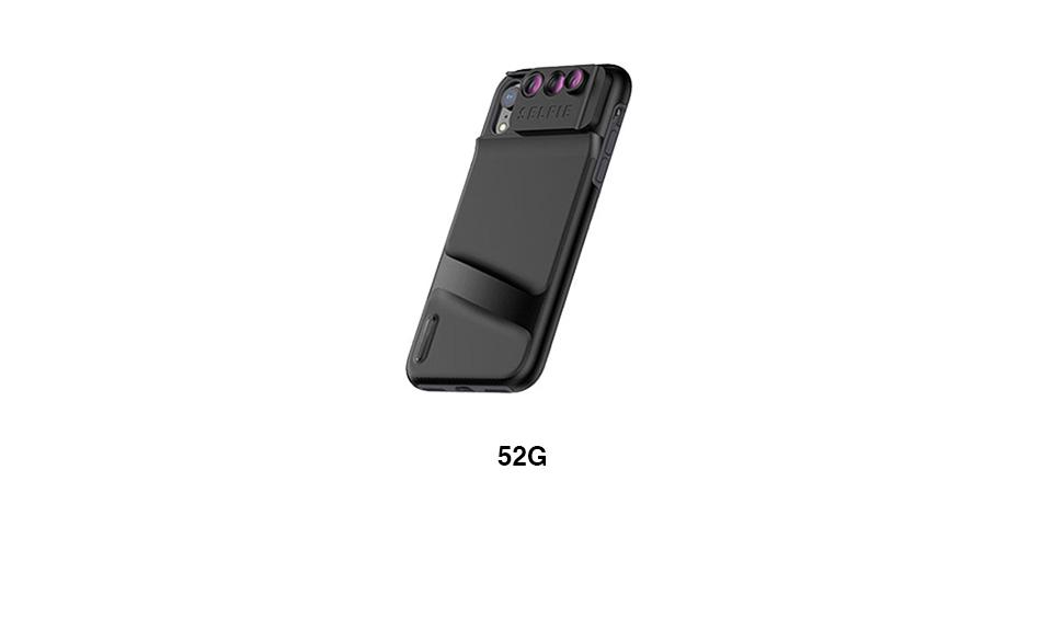 Mobile Fisheye ET Phone 2