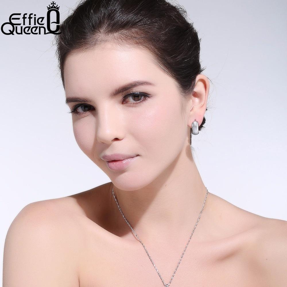 Effie Queen- ի նորագույն ոճով միկրո - Նորաձև զարդեր - Լուսանկար 5