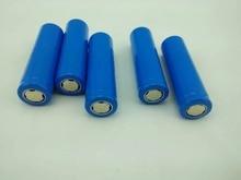 6PCS VariCore 18650 1500mah 리튬 배터리 3.7 V 충전식 배터리 모바일 전원 강력한 빛 손전등 배터리