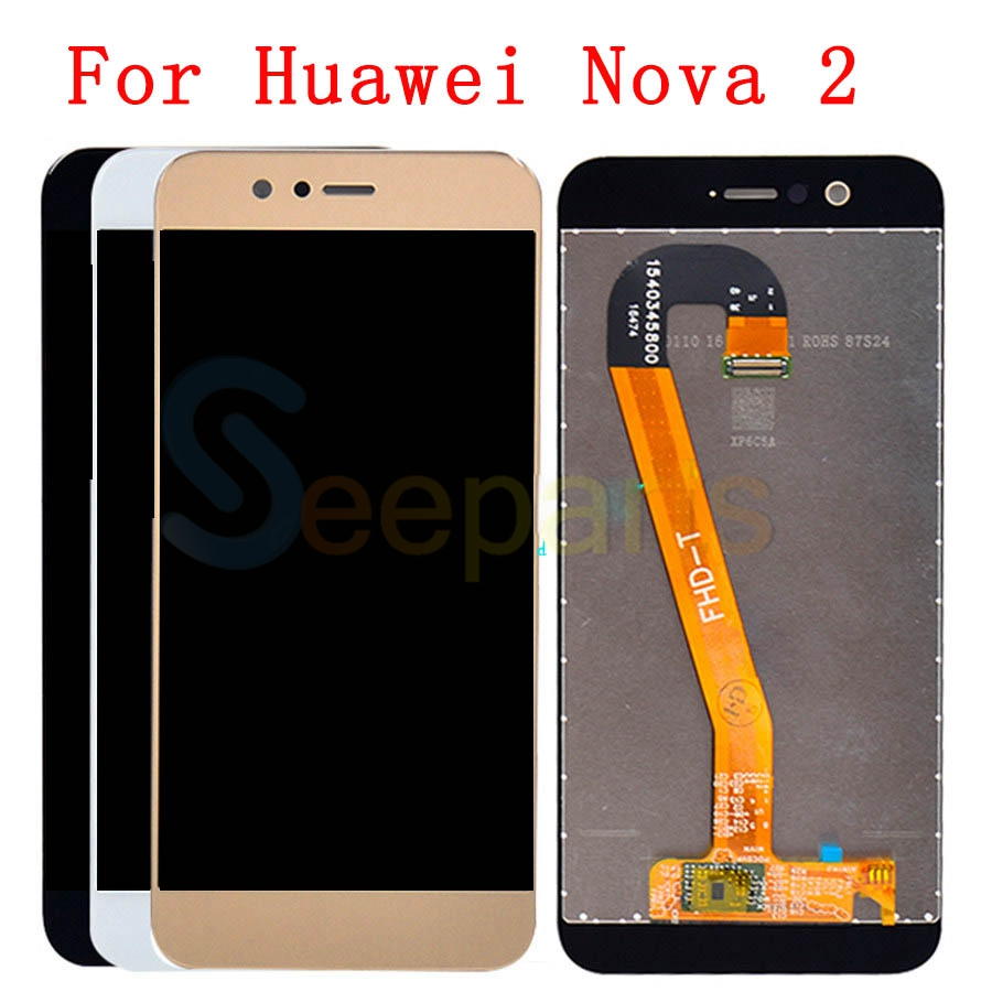 For Huawei Nova 2 LCD Display (3)