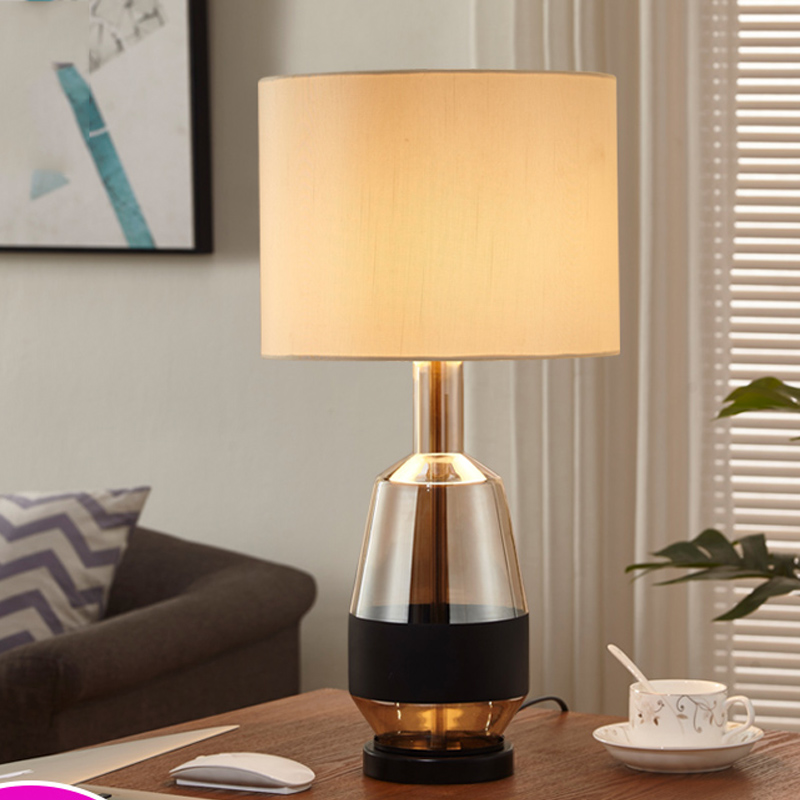 Hot Offer #d175 - Modern Nightstand Table Lamps For Bedroom ...