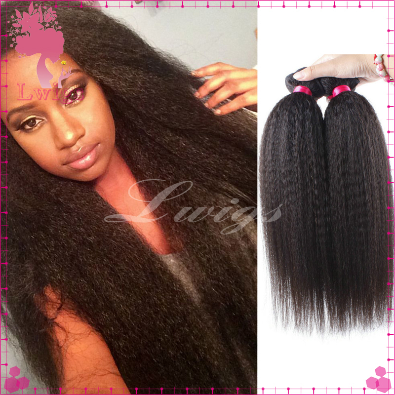Kinky Yaki Hair Weave Images Hair Extensions For Short Hair
