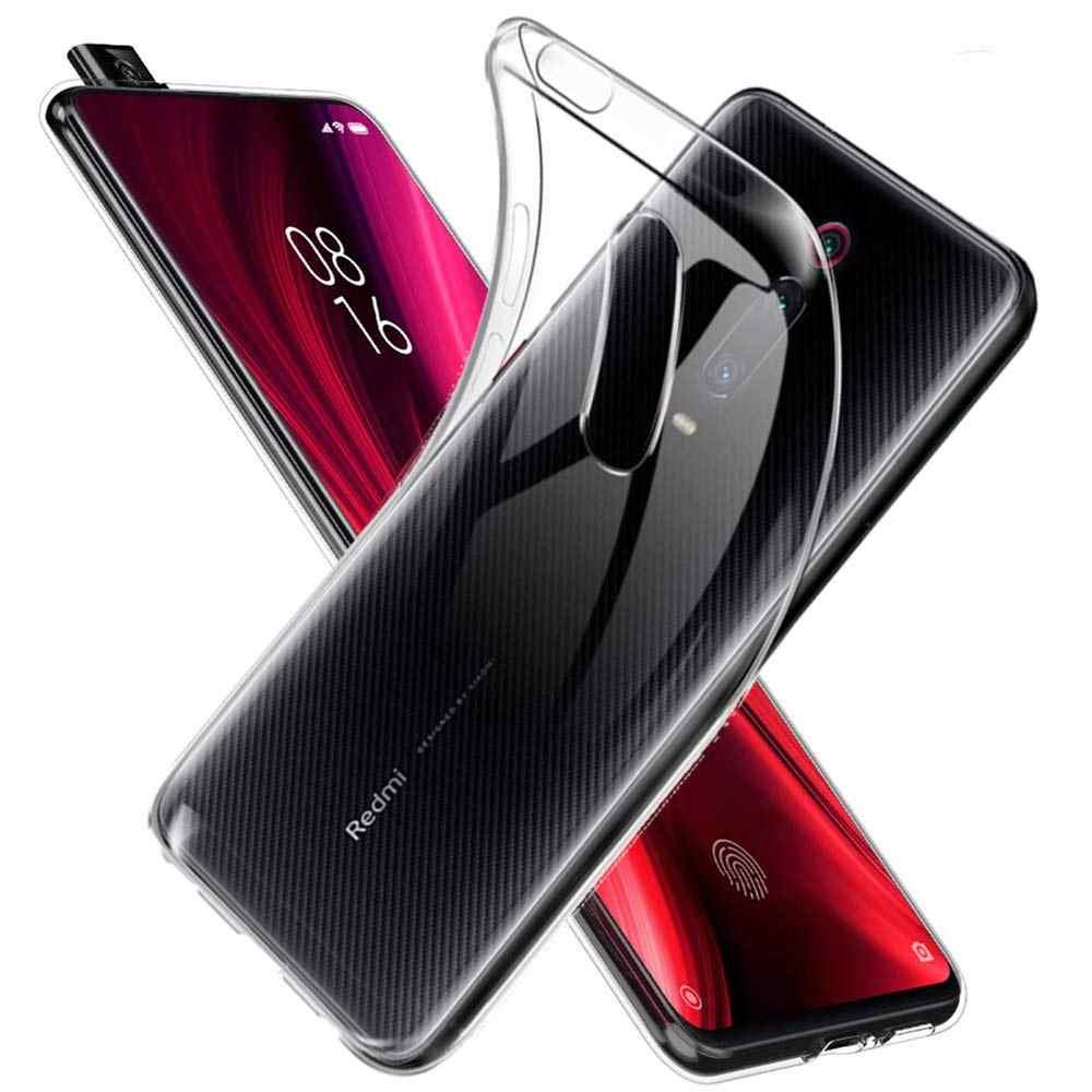 Для Xiaomi mi 9 T mi 9 T mi 9 T Pro mi 9 9SE SE чехол Ультратонкий прозрачный TPU силиконовый чехол для Red mi K20 Pro Чехол для телефона