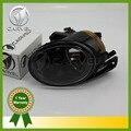 Frete Grátis Para VW Passat B6 2006 2007 2008 2009 2010 2011 Frente Fog Lâmpada de Halogéneo Luz de Nevoeiro Direito Com Lâmpada HB4 plugue
