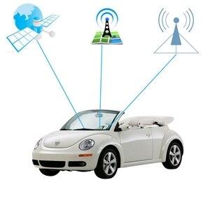 Image 5 - Gsm gprs gps tracker רכב אופנוע קטנוע רכב משאית מיני waterproof זמן אמת באינטרנט מעקב ניטור חודשיים