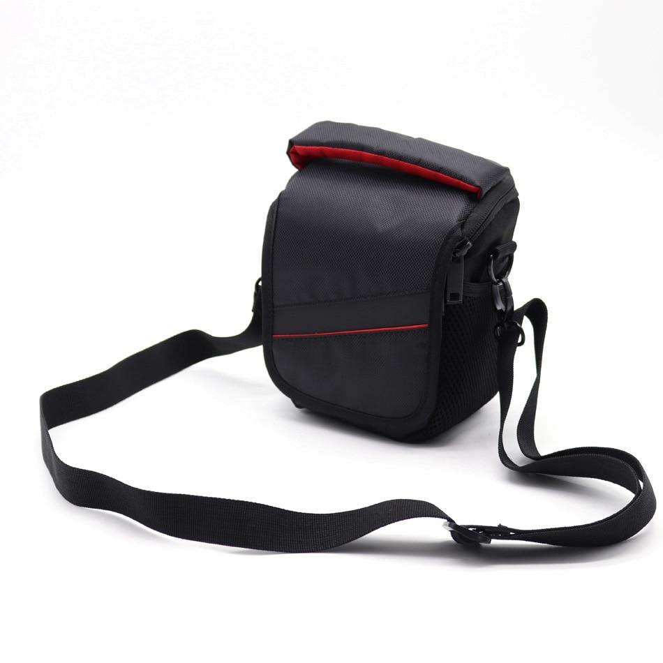 Camera Video Camcorder DV Case Bag FOR Nikon Canon Sony Fuji Samsung Matsushita For JVC Boca Micron Dick Camera Pack DV Case