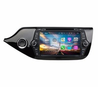 Android 7 1 Quad Core 8 Car Radio Dvd GPS Multimedia Player For Kia CEED 2014