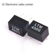 5 шт. LTM450GW M50GW рация обслуживания керамический фильтр 2+ 3 450 кГц LTM450G