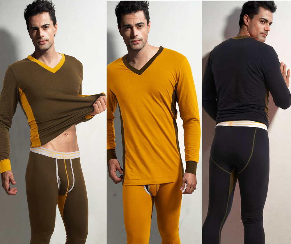 Aliexpress.com : Buy Free Shipping Modal cotton lycra Men's sports ...