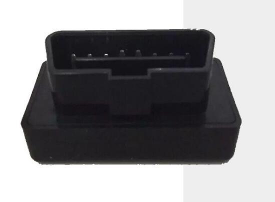 16pin OBD II OBD2 Automatic Lock Device Driving For Toyota RAV4 Old RAV4 Ralink Yaris Corolla Levin