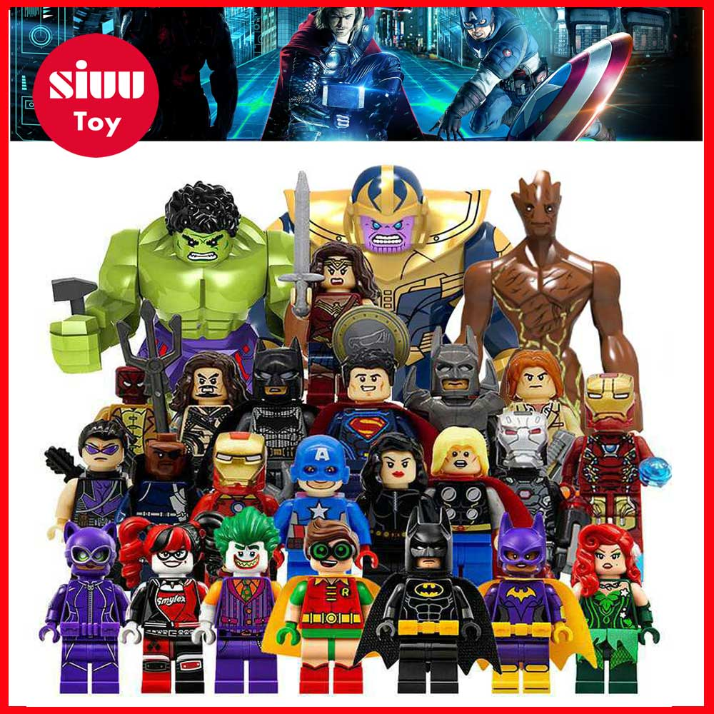 hot-avengers-3-infinity-war-building-blocks-toys-figures-legoing-font-b-marvel-b-font-thanos-iron-man-corvus-glaive-capation-america