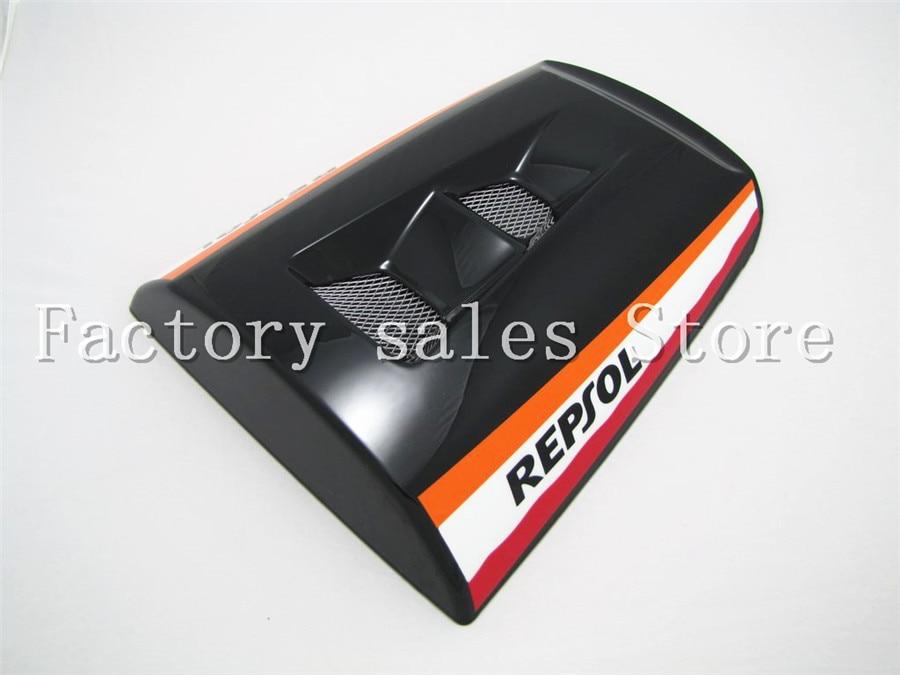 Rear Seat Cover Cowl Solo Seat Cowl Rear For Honda CBR 1000 RR 2004 2005 2006 2007 CBR1000RR CBR 1000RR CBR1000 RR