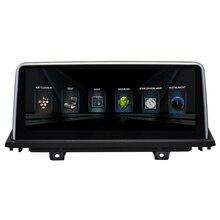 """10.25 """"Android автомобильный мультимедийный GPS навигации DVD Радио аудио для BMW X5 E70 X6 E71 E72 2007 2008 2009 2010 2011 2012 2013 2014"""