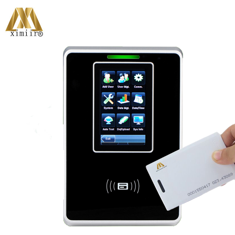 Good Quality Linux System SC700 Touch Screen Tcp/Ip Network RFID Card Standalone Time Attendance Access Control SystemGood Quality Linux System SC700 Touch Screen Tcp/Ip Network RFID Card Standalone Time Attendance Access Control System