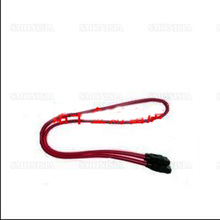 10pcs- 500pcs Sata Data Cable Hard Disk Serial Wire Red 40cm Factory Outlet