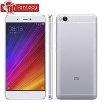 Original Xiaomi Mi5s Mi 5s Snapdragon 821 Quad Core NFC Fingerprint ID FDD 4G 3GB 64GB 12.0MP 5.15