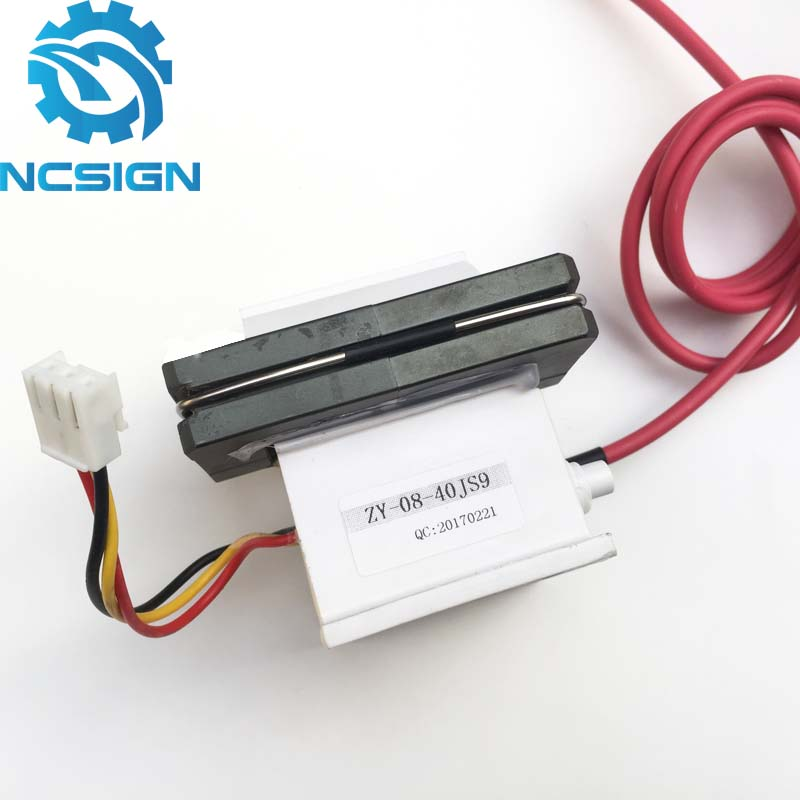 High Voltage Flyback Transformer For CO2 Laser Power Supply PSU MYJG-40W 50W K40 Laser Engraving Cutting Machine 3020 3030