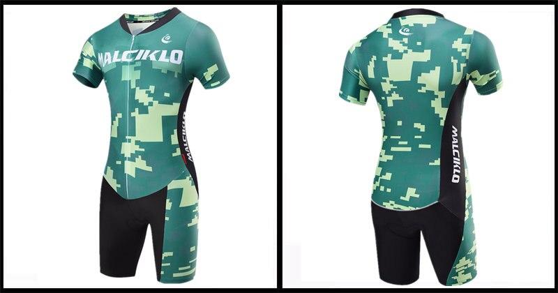 Cheap triathlon men suit
